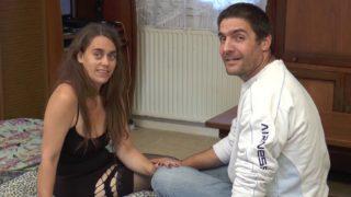 video coquine d'un couple amateur à leur domicile