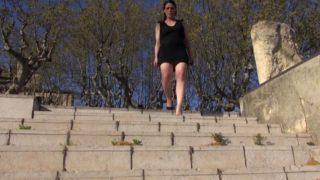 première sodomie douloureuse pour une maman de Saint-Etienne