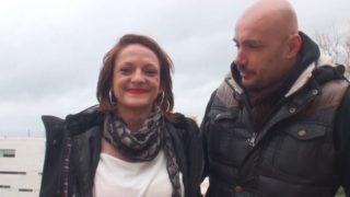 la premiere sodomie pour une Aide-soignante de Toulouse