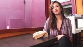 baise amateur pour une jeune libanaise de toulon