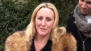 video d'une maman cochonne de la Baule