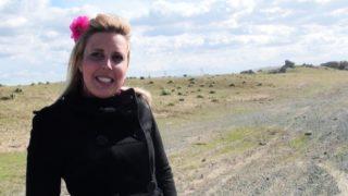 amatrice baisée  dans un coin voyeur des dunes près de la Plage de La Digue à Tarnos