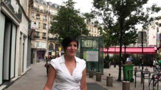 gangbang hardcore pour une conseillère d'orientation sur paris