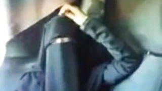 chaude arabe du yemen en hijab bien enculée